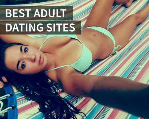 top adult dating websites