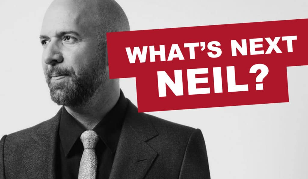 Neil Strauss - Conclusion