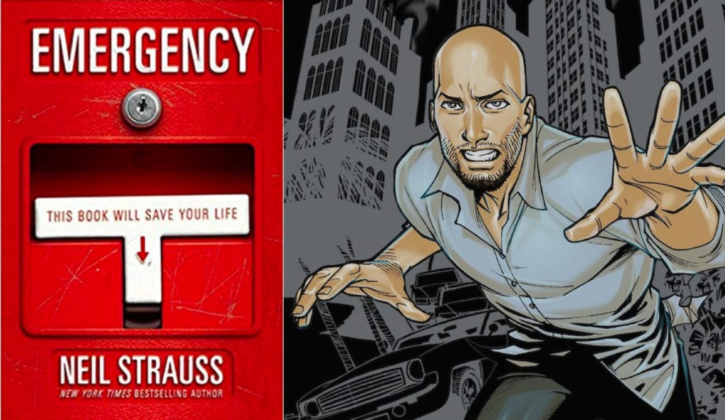 Neil Strauss - Emergency